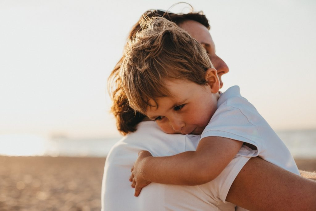what kindness looks like for parents